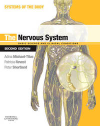 The Nervous System by Adina T. Michael-Titus image