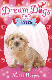 Pepper by Aimee Harper image