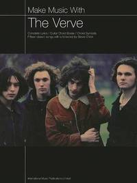 Make Music With The Verve by The Verve