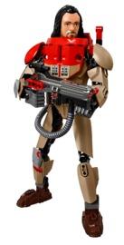 LEGO Star Wars: Baze Malbus (75525) image