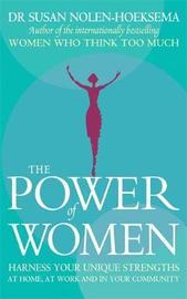 The Power Of Women by Susan Nolen-Hoeksema image