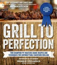 Grill to Perfection by Andy Husbands