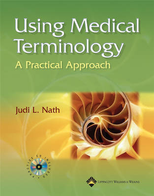 Using Medical Terminology by Judi Nath image