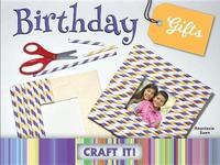 Birthday Gifts by Anastasia Suen