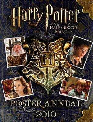 Harry Potter: Poster Annual: 2010 by BBC