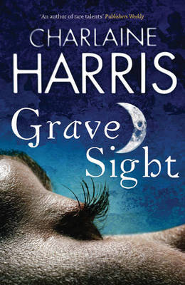 Grave Sight by Charlaine Harris image