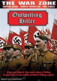The War Zone - Outwitting Hitler DVD