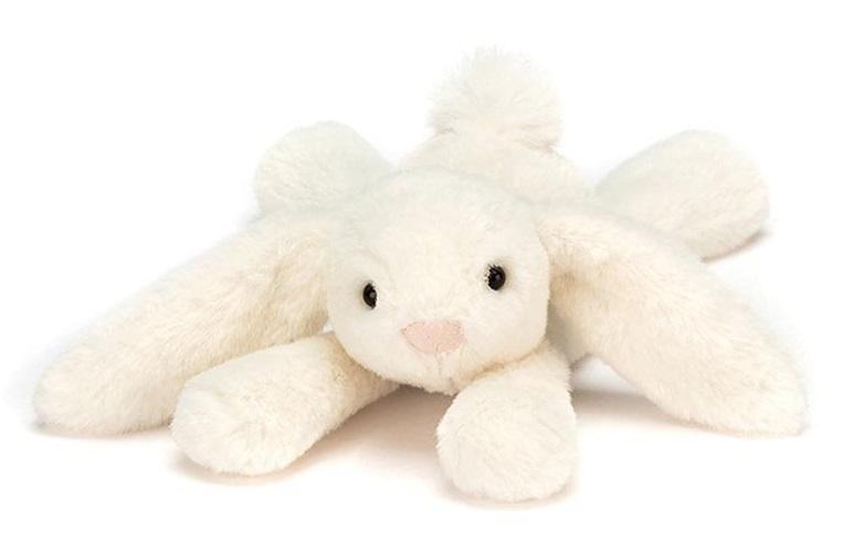 "Smudge Cream Bunny - 12"" Tiny Plush image"