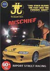 Mischief on DVD