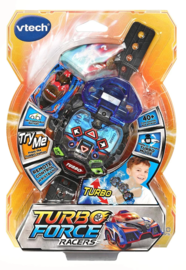 Vtech: Turbo Force Racer Watch - Blue image