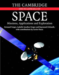 The Cambridge Encyclopedia of Space by Fernand Verger image