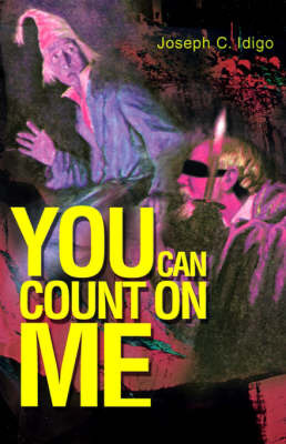 You Can Count on Me by Joseph C. Idigo image