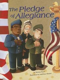 The Pledge of Allegiance by Norman Pearl