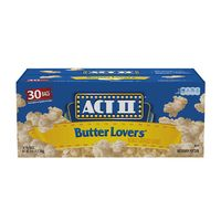 ACT II Popcorn - Butter Lovers (30pk)
