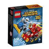 LEGO Super Heroes - Mighty Micros: The Flash vs. Captain Cold (76063)