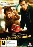 Mississippi Grind on DVD