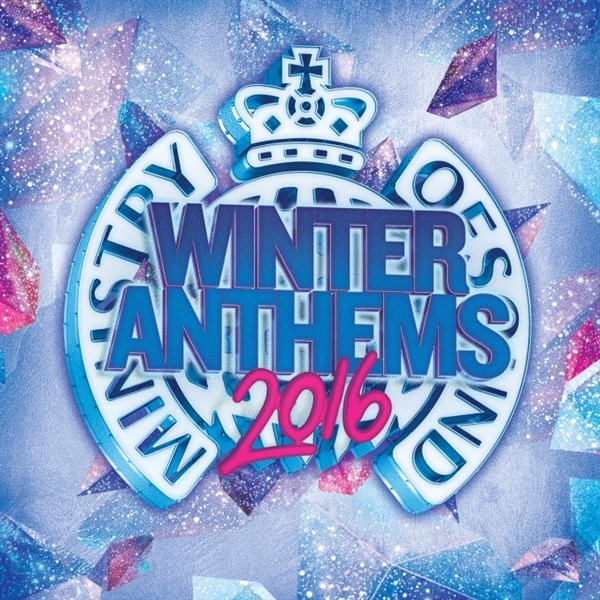 Ministry Of Sound: Winter Anthems 2016 by Ministry Of Sound