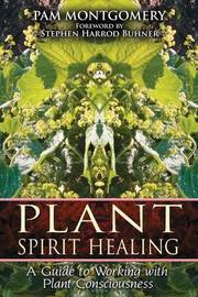 Plant Spirit Healing by Pam Montgomery image