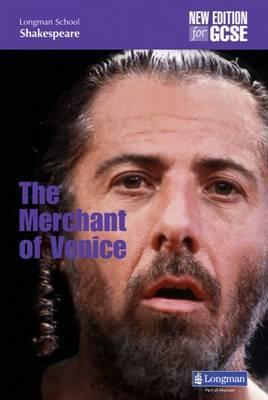 The Merchant of Venice by John O'Connor