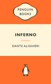 Inferno (Popular Penguins) by Dante Alighieri