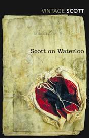 Scott on Waterloo by Walter Scott