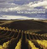 The Landscape of New Zealand Wine by Kevin Judd