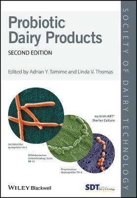 Probiotic Dairy Products image