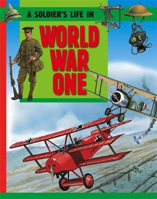 Going To War In World War One by Fiona Corbridge image