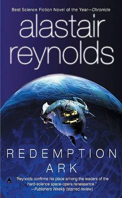 Redemption Ark by Alastair Reynolds image