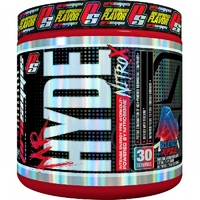 ProSupps Mr Hyde Nitro-X V2 Blue Raspberry