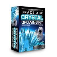Kristal - Space Age Crystals Aquamarine