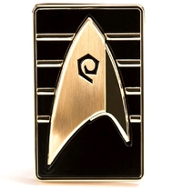 Star Trek: Discovery - Cadet Badge Replica
