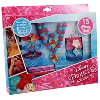 Disney: Princess - Girls Accessory Set (15pc)