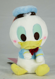 Disney Characters Plush - Donald Duck