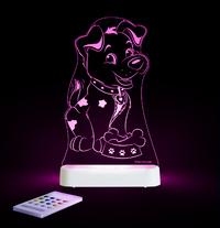 Aloka: Night Light - Puppy image