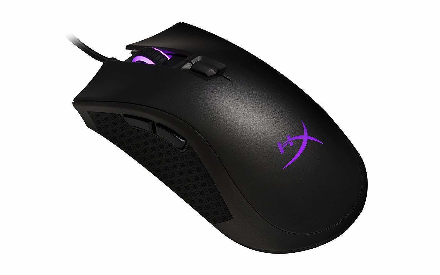 HyperX Pulsefire FPS Pro RGB Gaming Mouse for PC image