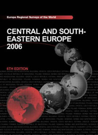 Central and South-Eastern Europe image