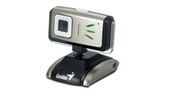 GENIUS WEBCAMERA SLIM 1322 USB2 AUTO FOCUS 1.3MP