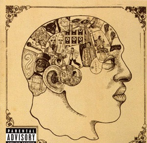 Phrenology by The Roots image