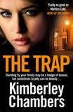 The Trap by Kimberley Chambers
