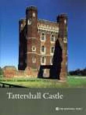 Tattershall Castle, Lincolnshire by Tracey Avery image