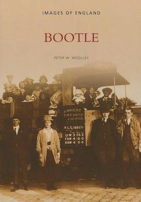 Bootle by Peter W. Woolley image