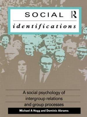 Social Identifications by Dominic Abrams image