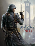 The Art of Assassin's Creed Unity by Andy McVittie