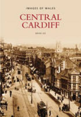 Central Cardiff by Brian Lee