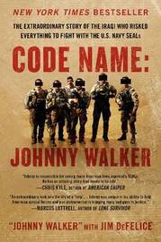 Code Name: Johnny Walker by Johnny, Walker image