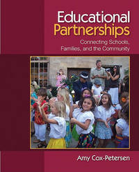 Educational Partnerships by Amy Cox-Petersen image