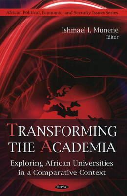 Transforming the Academia image