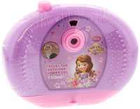 Sofia The First - Bath & Shower Gel (150ml)