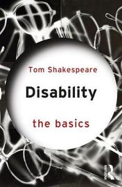 Disability by Tom Shakespeare